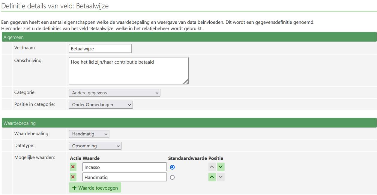 voorbeeldbrief incasso Voorbeeld automatisch innen: Eenvoudige inning voor  voorbeeldbrief incasso
